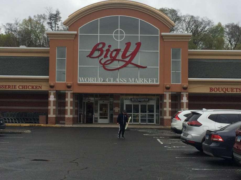 Ansonia Big Y will close when company\'s new market opens in.