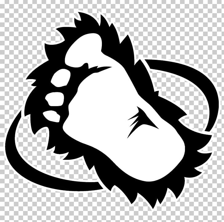 Bigfoot Decal Sticker Logo PNG, Clipart, Artwork, Bandicoot.