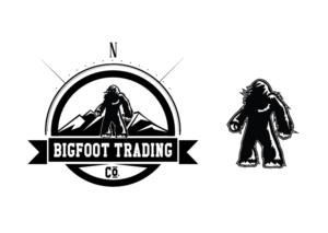 Bigfoot Logo.