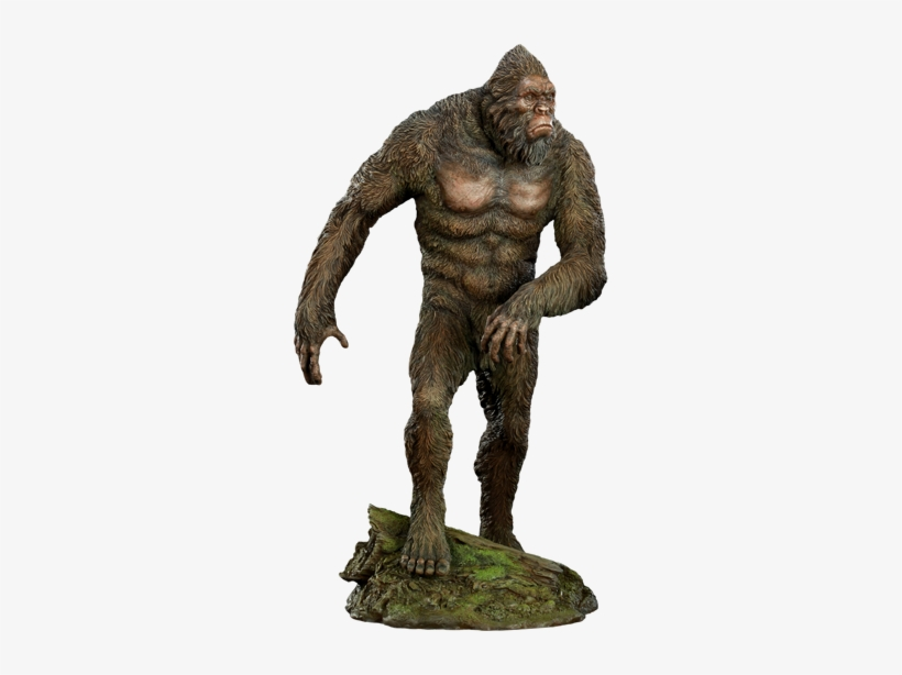 Bigfoot Png.