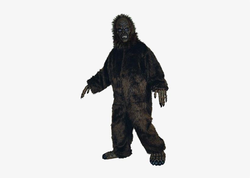 Bigfoot Png & Free Bigfoot.png Transparent Images #28716.