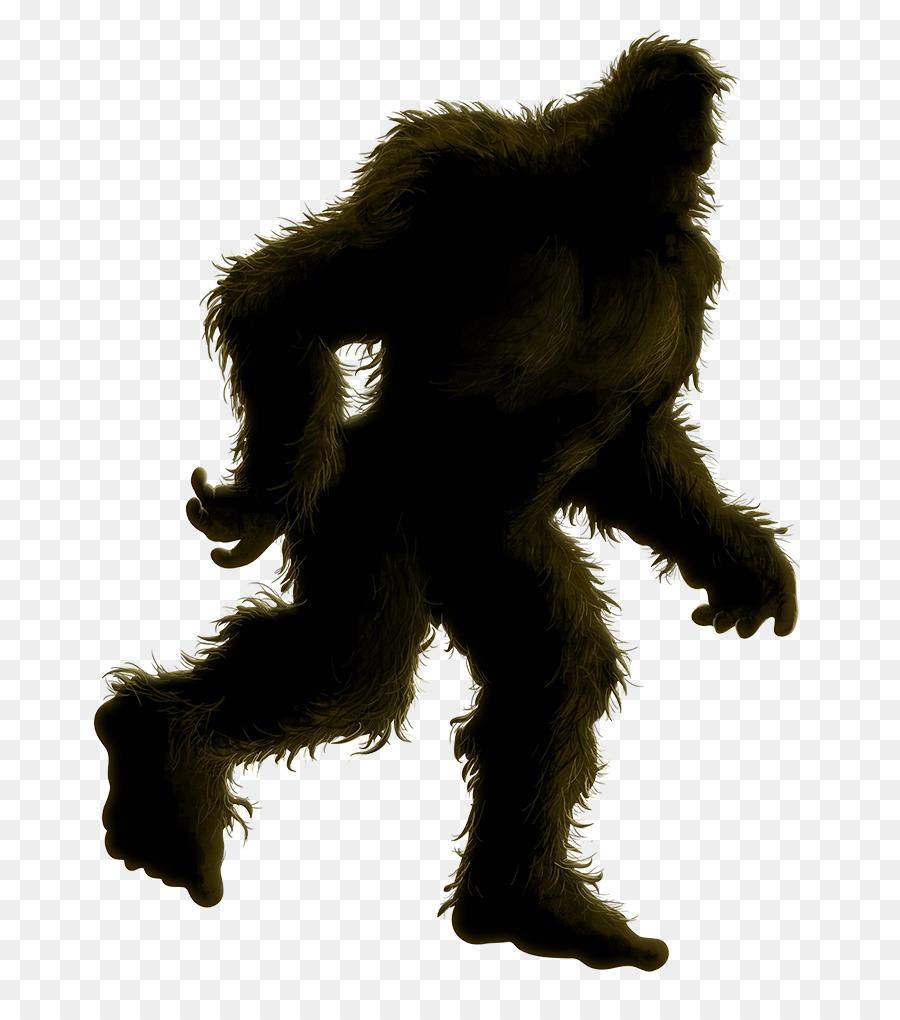 bigfoot png clipart Bigfoot T.