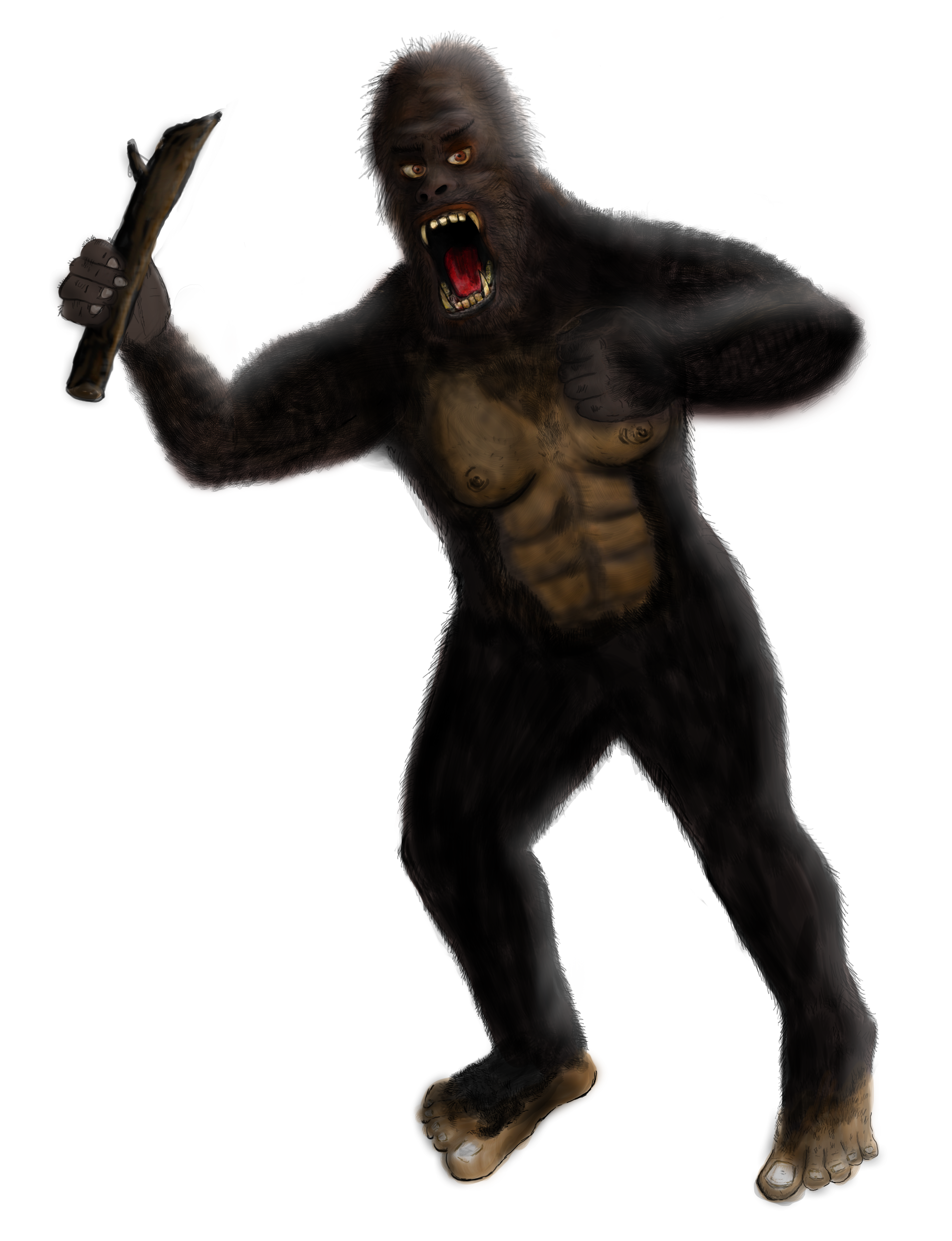Bigfoot Png (109+ images in Collection) Page 1.