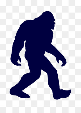 Bigfoot PNG.