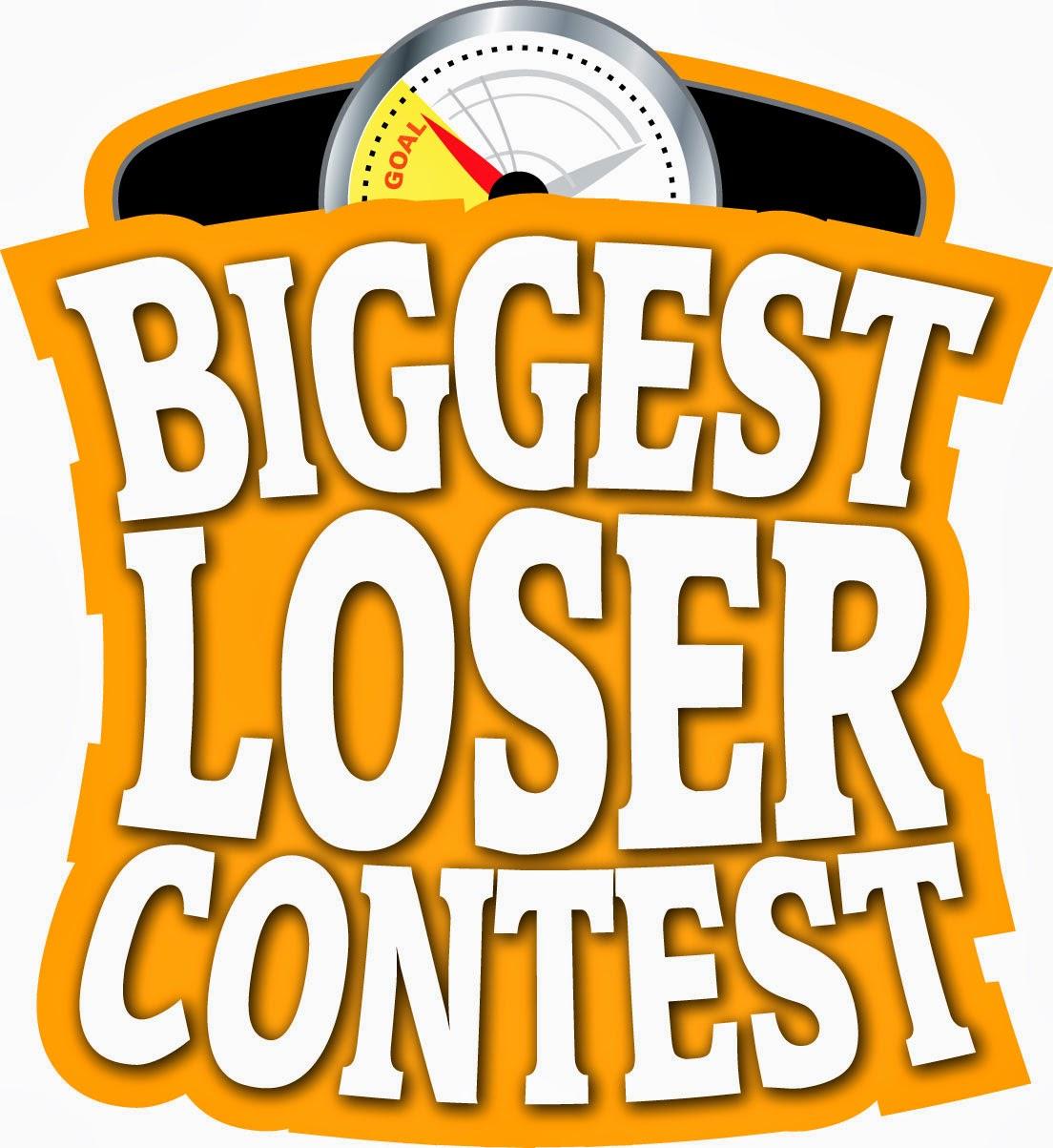 Biggest loser Logos.
