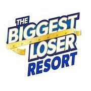 Working at Biggest Loser Resort.