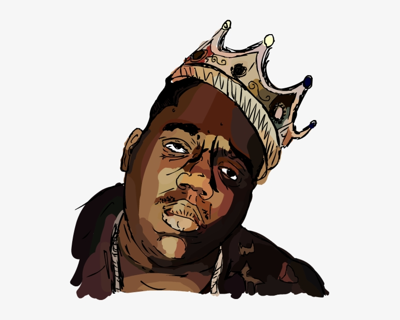 The Notorious Big Png & Free The Notorious Big.png.