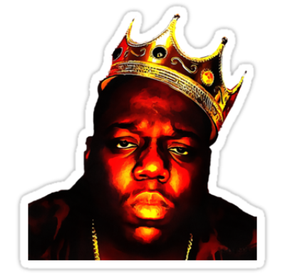 Biggie PNG and vectors for Free Download.