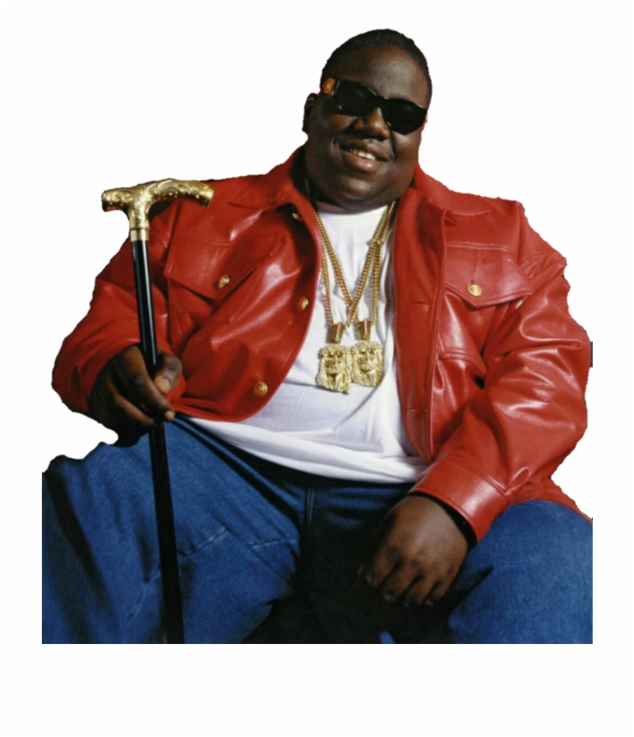 Biggie Smalls Png & Free Biggie Smalls.png Transparent.