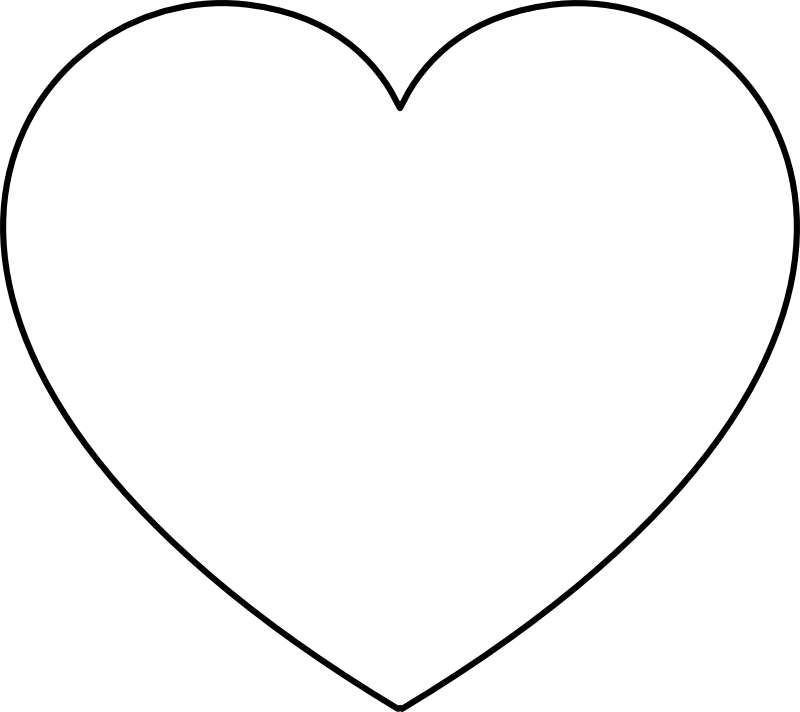 Free Picture Of A Big Heart, Download Free Clip Art, Free.