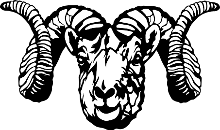 Free Ram Clipart, 1 page of Public Domain Clip Art.