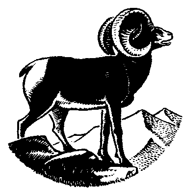 Free Ram Clipart, 1 page of free to use images.