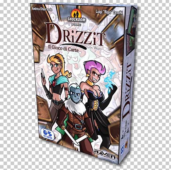 Drizzit: The Card Game Trivial Pursuit Board Game PNG.
