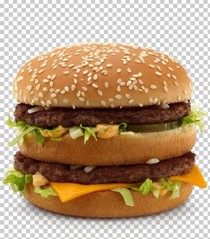 McDonald\'s Big Mac Hamburger Cheeseburger McDonald\'s Quarter.