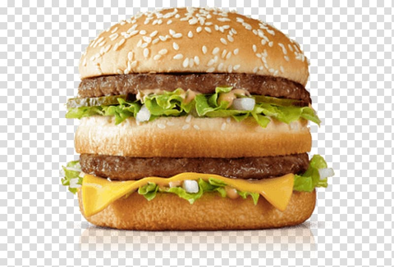 McDonald\\\'s Big Mac Hamburger McDonald\\\'s Quarter Pounder.