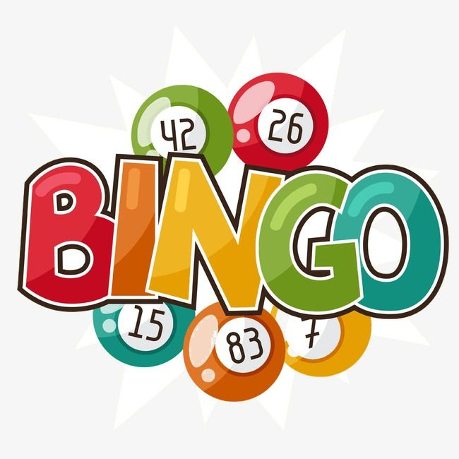 Digital Ball Bingo, Bingo, Lotto, Lottery Ticket PNG.