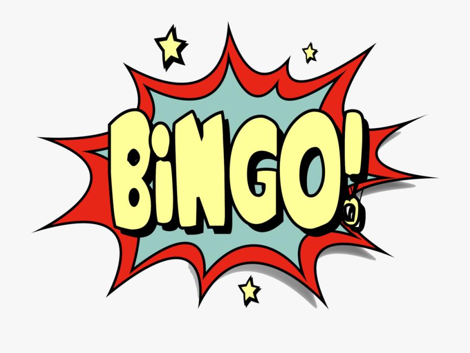 Bingo Clipart , Png Download.