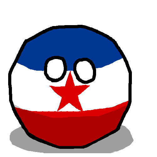 Bihać Republicball.