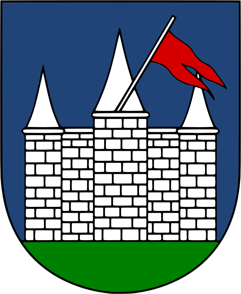File:Coat of arms of Bihac (Pre.