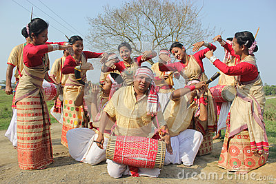 Bihu Stock Photos, Images, & Pictures.