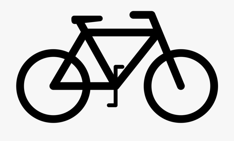 Cycling Clipart 2 Bike.