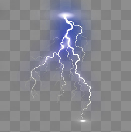Electricity PNG Images.