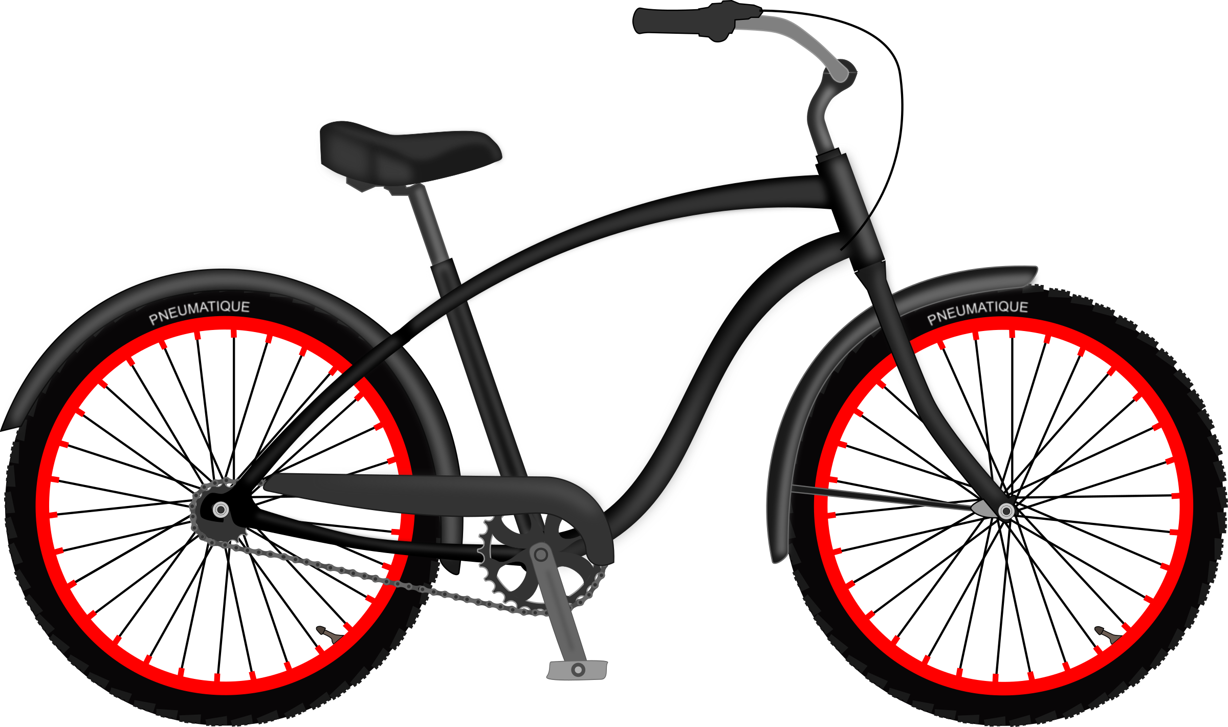Cycle clipart beach bike, Cycle beach bike Transparent FREE.