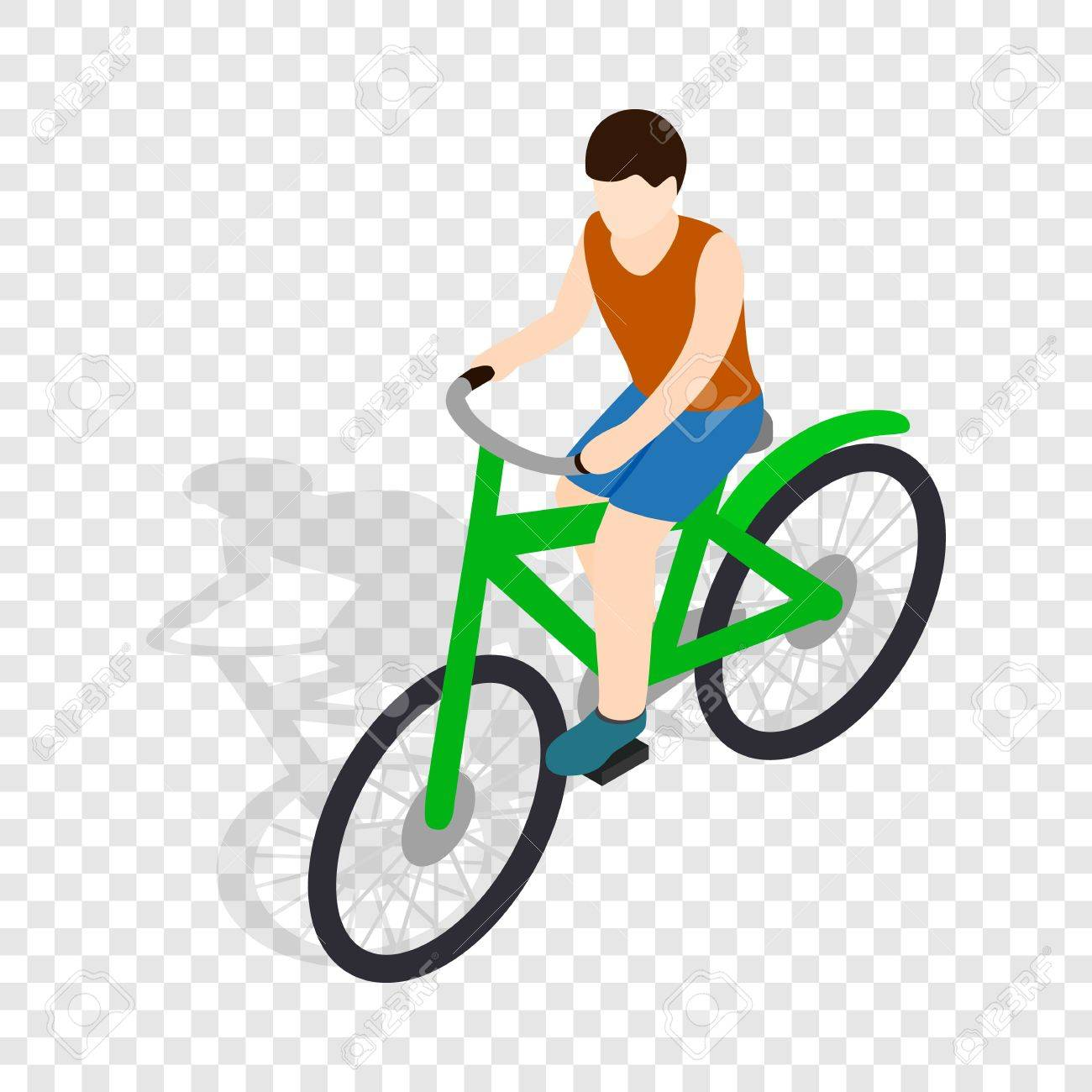 Bicycle Clipart Transparent Background.