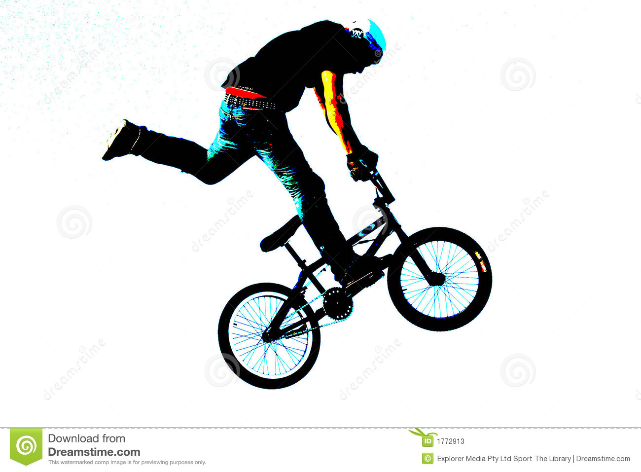 Bike Bmx Clipart 20 Free Cliparts Download Images On