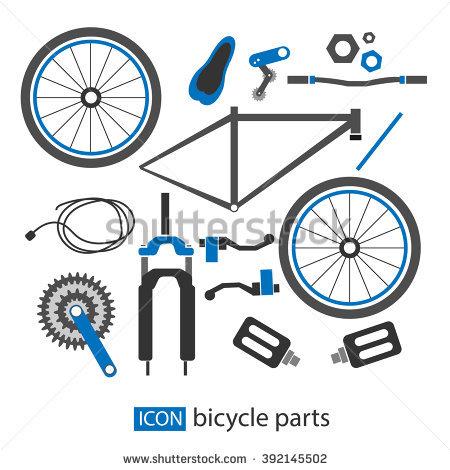 Bike Bracket Clipart Clipground