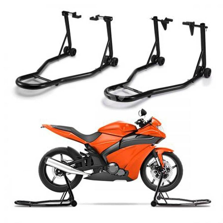 1000+ ideas about Motorbike Stand on Pinterest.