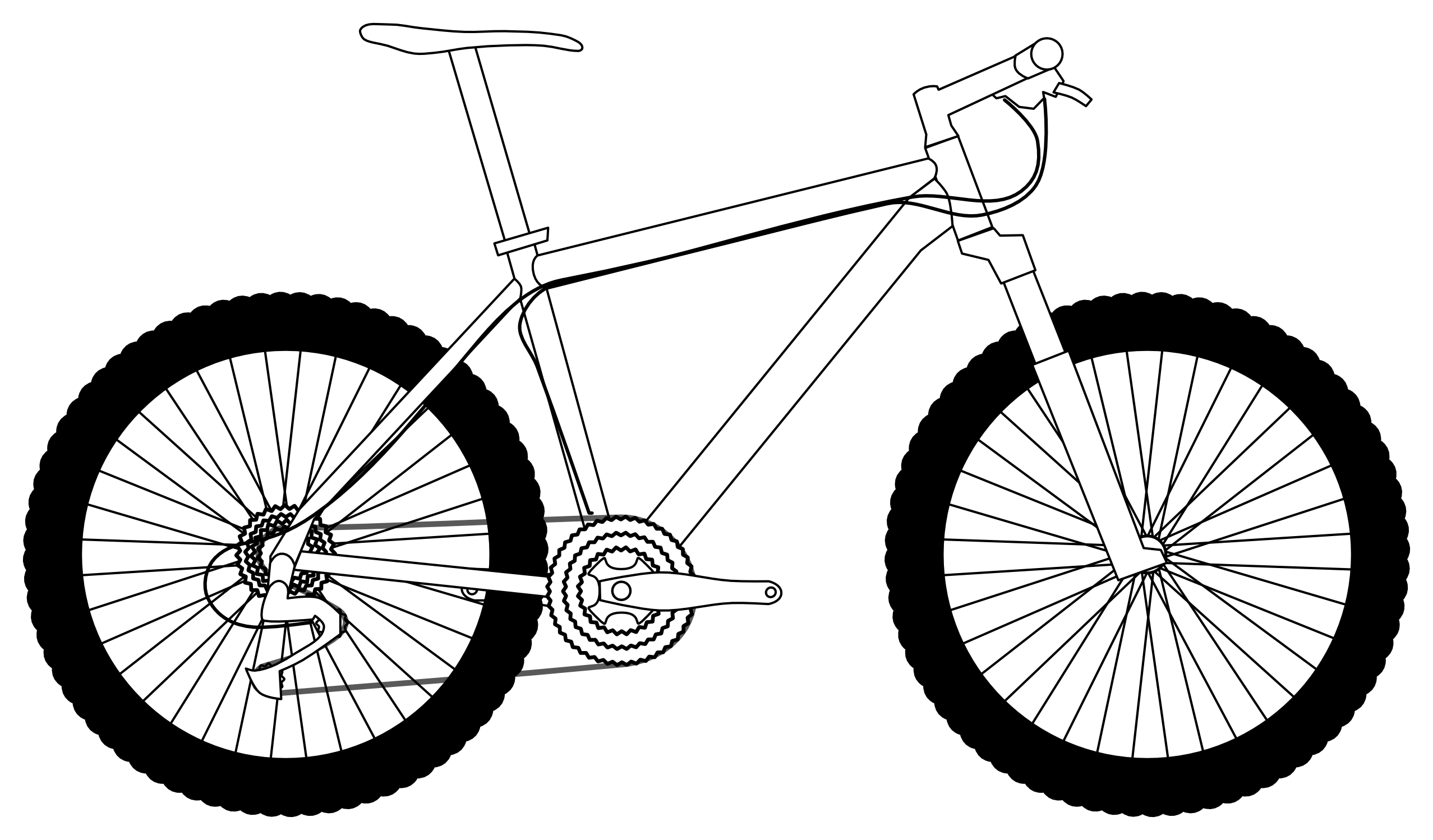 Picture Of A Bike.