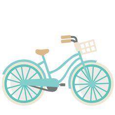 Bike clipart cute, Bike cute Transparent FREE for download.