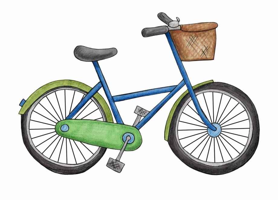 Bicycle Png Photo.