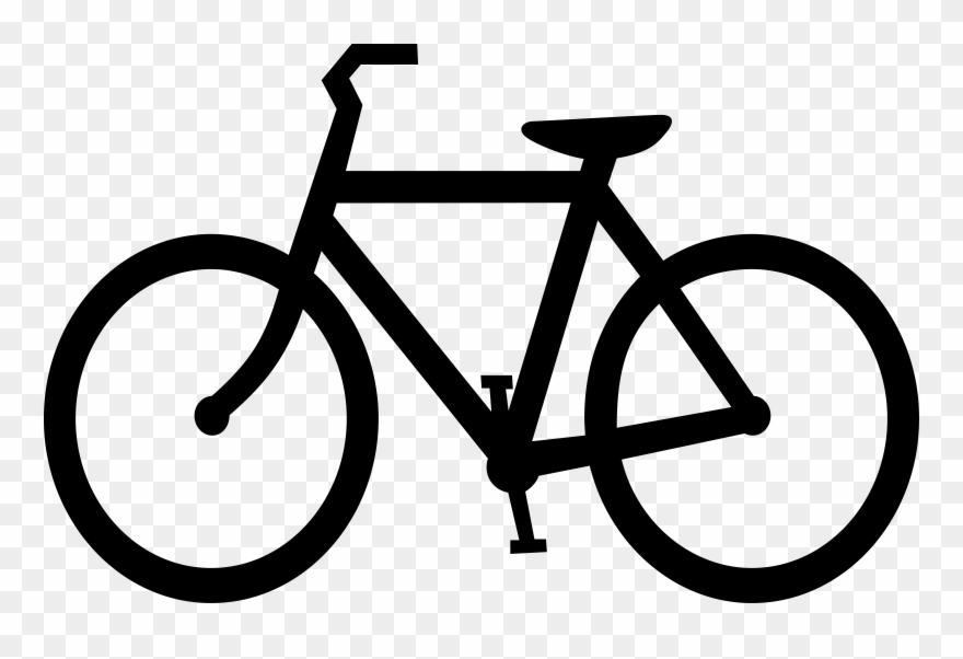 Related To Contemporary Bike Clipart Elegant Luxury.
