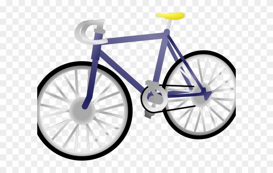 Bicycle Clipart Mountain Bike.
