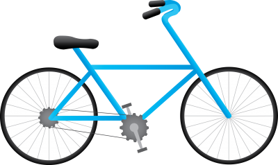 Download BICYCLE Free PNG transparent image and clipart.