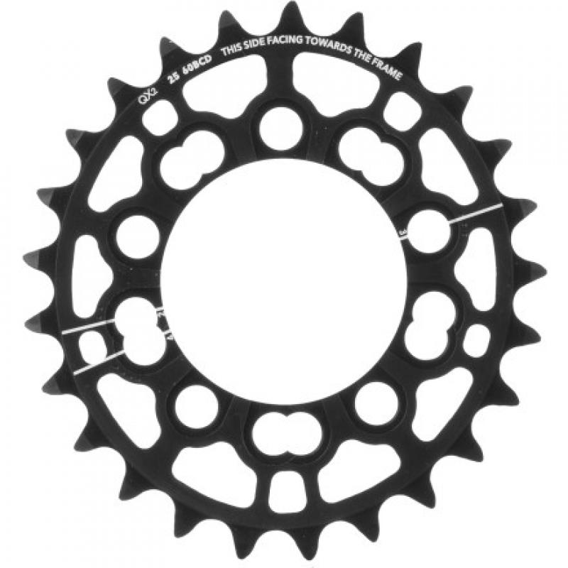 Bike Chain Vector.