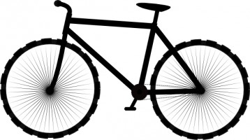 Bike free bicycle clip art free vector for free download about 4.
