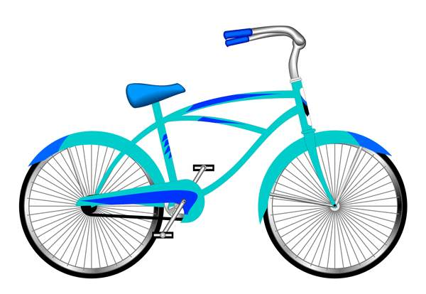 Bike free bicycle clip art free vector for free download about 2.