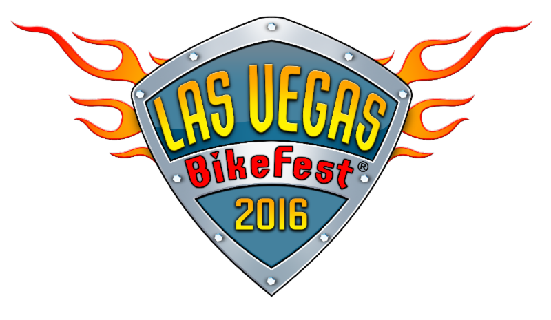 Las Vegas BikeFest.