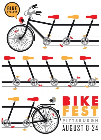 Check out the 2014 BikeFest Gear!.