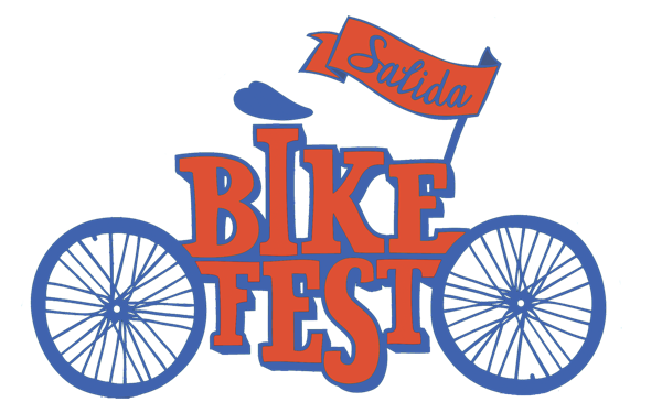 Salida Colorado Bike Fest.