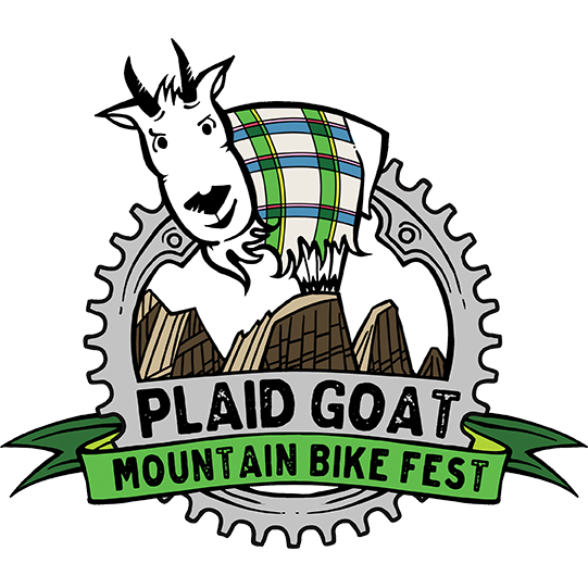 Plaid Goat MTB Fest.