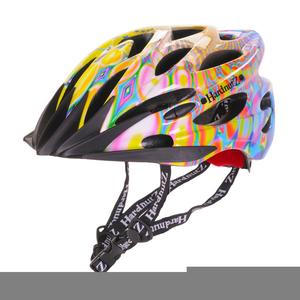 Bike Helmets Clipart.