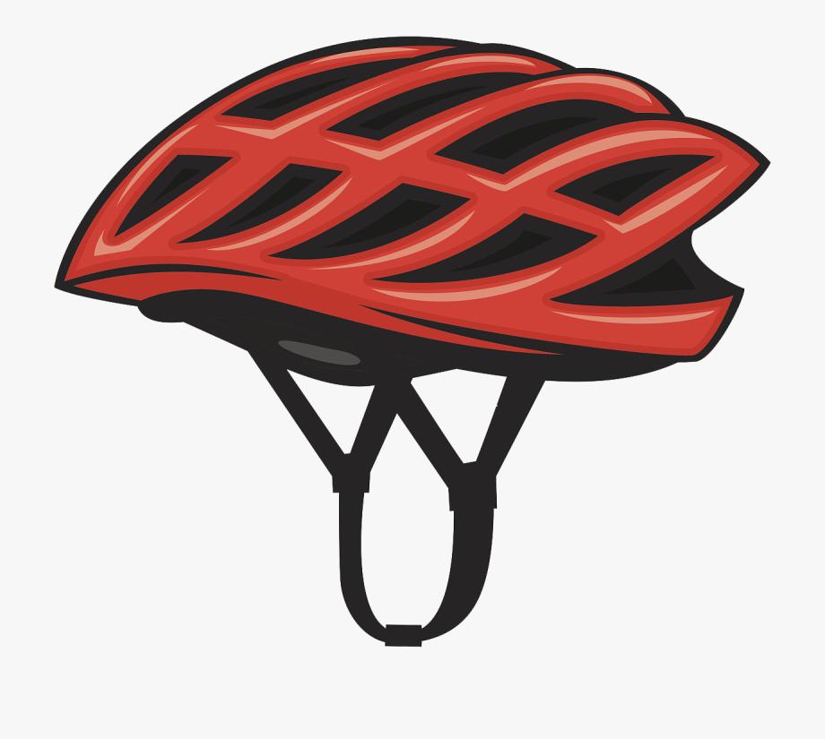 Bike Helmet Clipart , Transparent Cartoon, Free Cliparts.