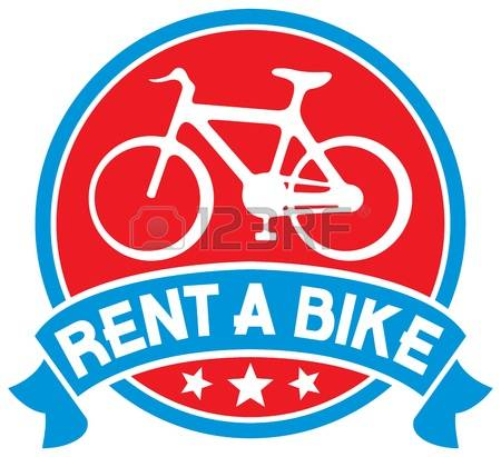 877 Bike Rental Stock Illustrations, Cliparts And Royalty Free.