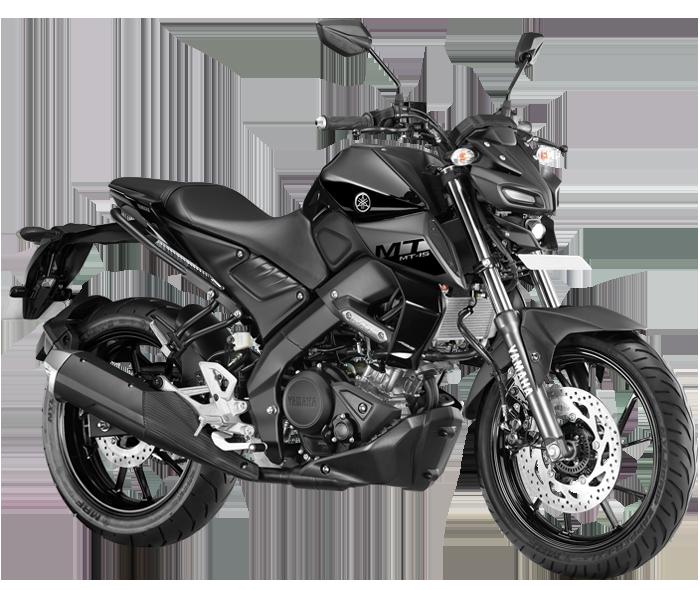 Yamaha MT 15.