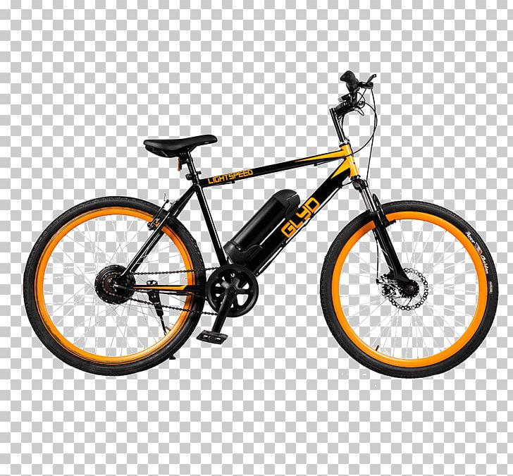 Electric Bicycle Light Mountain Bike Cycling PNG, Clipart.