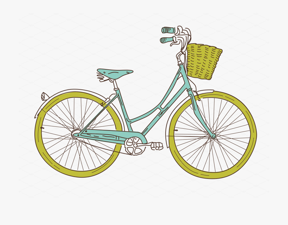 Bicycle Bike Clipart 6 Bikes Clip Art 3 Image.